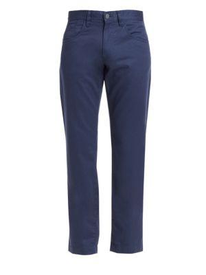 COLLECTION Five-Pocket Pants