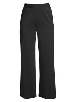 Milano Flared Ankle Pants