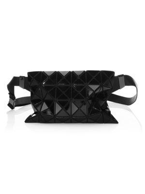 BAO BAO ISSEY MIYAKE Geometric Paneled Waist Bag afeffd1bb2bd3