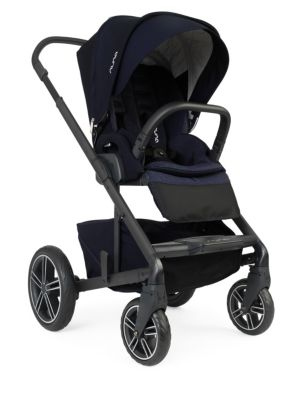 Mix Compact Fold Stroller