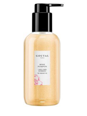 GOUTAL Rose Pompon Body Oil/6.8 Oz.