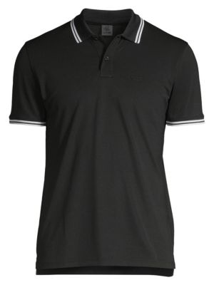 G/FORE Tipped Polo Shirt