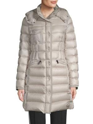 Hermine Leger Coat