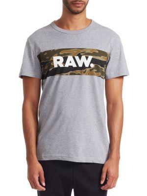 G-STAR RAW Tairi Logo T-Shirt