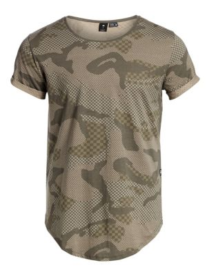 G-STAR RAW Vontoni Camo T-Shirt