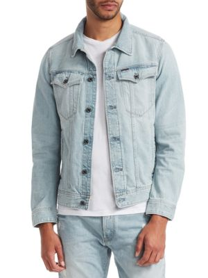 G-STAR RAW 3301 Deconstructed Denim Jacket