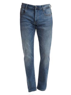 G-STAR RAW 3301 Slim-Fit Jeans