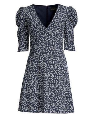 Colette Mini Dress