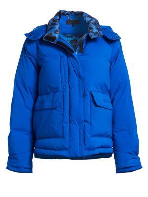 Aiden Puffer Jacket