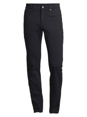 Stretch Five Pocket Pants