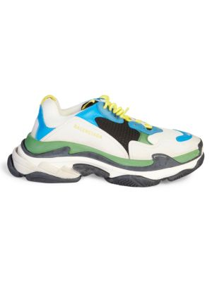 BALENCIAGA Dad Triple Sneakers