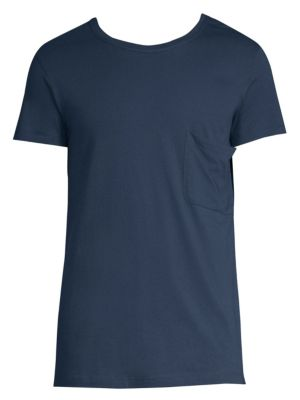 Slouch Pocket T-Shirt