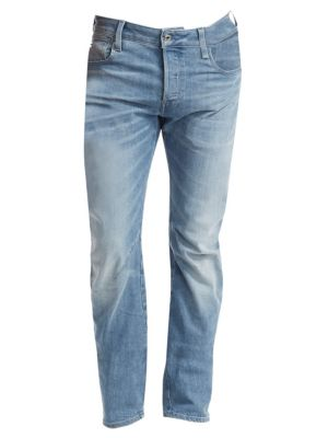 G-STAR RAW Arch 3D Slim-Fit Jeans