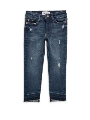 Little Girl's Chloe Skinny Jeans