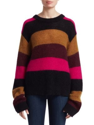 Waverly Mohair Sweater
