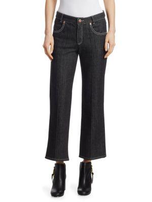 Signature Denim Jeans