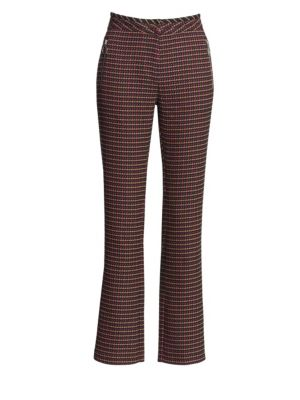 Ryan Houndstooth Pants