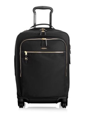 TUMI | Voyageur Tres Leger International Carry-On Suitcase | Goxip