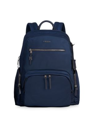 TUMI | Voyageur Carson Backpack | Goxip