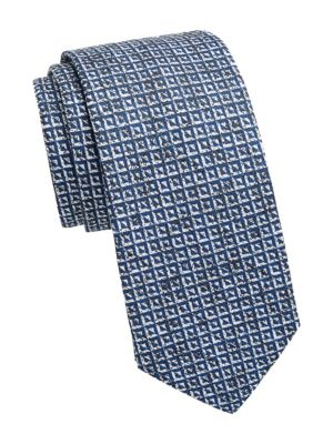 COLLECTION Inverse Triangle Tie