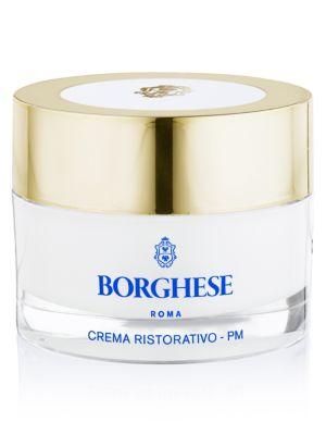 Crema Ristorativo-PM Hydrating Night Creme