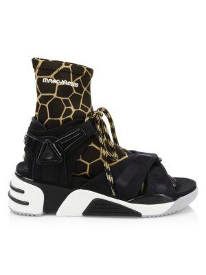 Somewhere Sock Sport Sandals