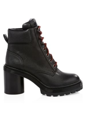 Crosby Leather Hiking Boots
