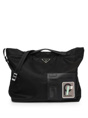 Tessuto Soft Weekender Bag
