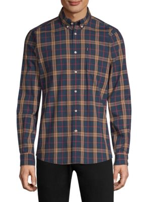 BARBOUR Endsleigh Checked Shirt