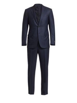 Achillfarm Wool Suit