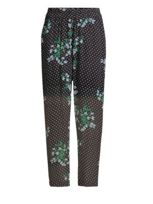 Rometty Polka Dot Pants