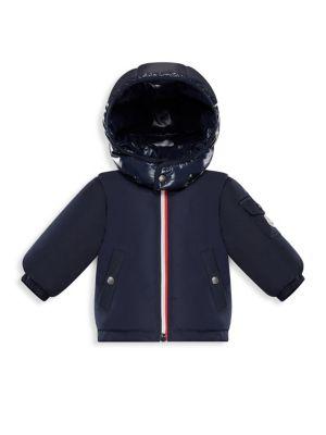 Baby Boy's & Little Boy's Jonquieres Jacket