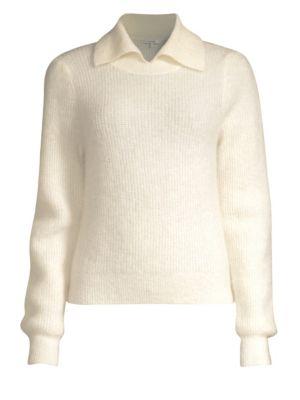 Callahan Collar Sweater