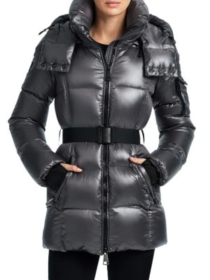 SAM. Soho Puffer Jacket