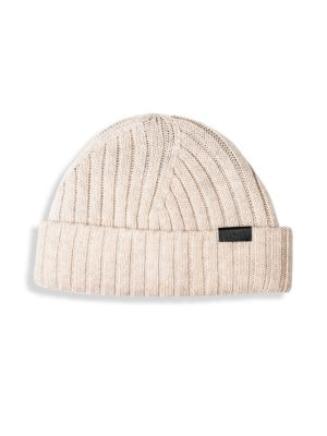 MELIN All Day Cashmere & Wool-Blend Beanie