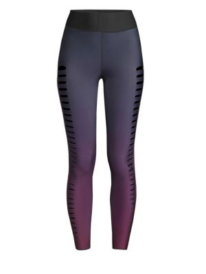 ULTRACOR Gradient Slash Leggings