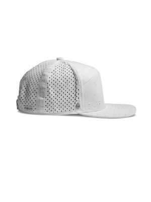 official photos f760c 8b4d6 ... spain melin trenches baseball hat white ec3c3 219ef