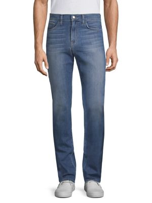 Brixton Straight-Fit Jeans