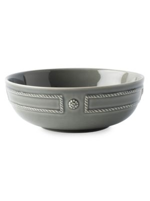 Berry & Thread French Panel Coupe Bowl