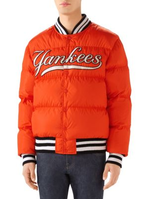 New York Yankees™ Baseball Bomber Jacket