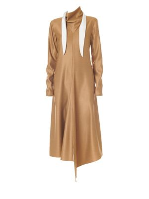 Bandana A-Line Dress