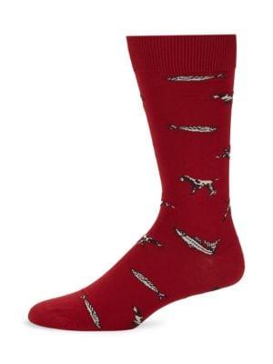 Animal Mix Socks