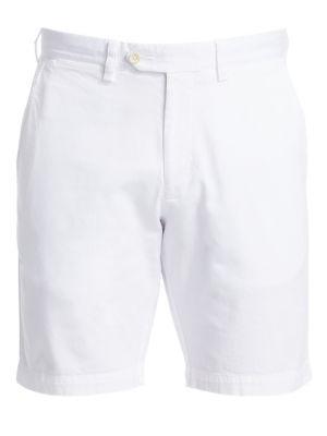COLLECTION Pima Modal Stretch Shorts
