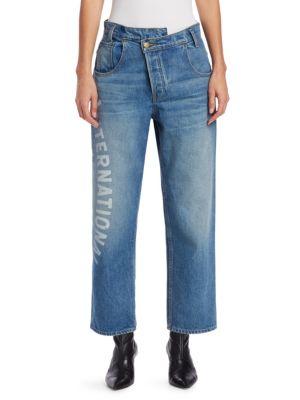 International Monse Jeans