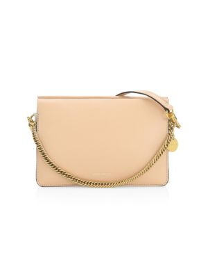 Leather Crossbody Bag by Givenchy