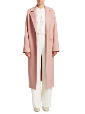 Connor Baby Cashmere Duster Coat