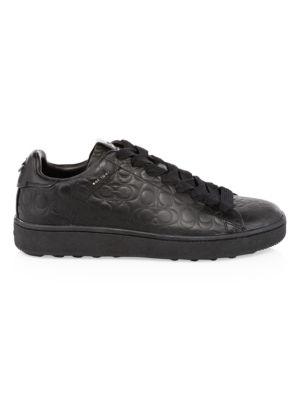 C101 Low Top Sneakers