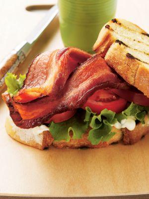 Steak-Cut Bacon