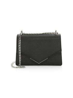 BOTKIER Cooper Small Leather Crossbody Bag