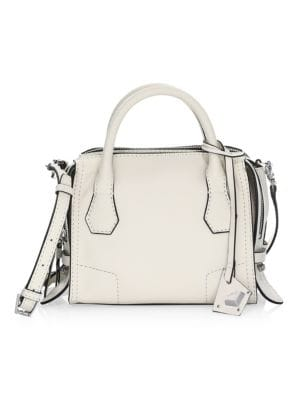 BOTKIER Rivington Leather Satchel